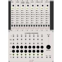 Autodafe Drum Kit for VCV Rack