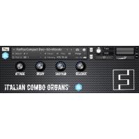 Italian Combo Organs for Kontakt