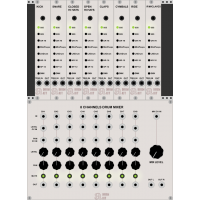 Autodafe Drum Kit for VCV Rack