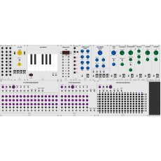 Autodafe Module Pack for VCV Rack