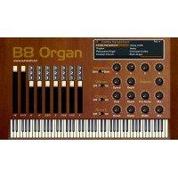 B8 Organ - FREE